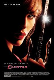 Elektra (2005) [Latino]