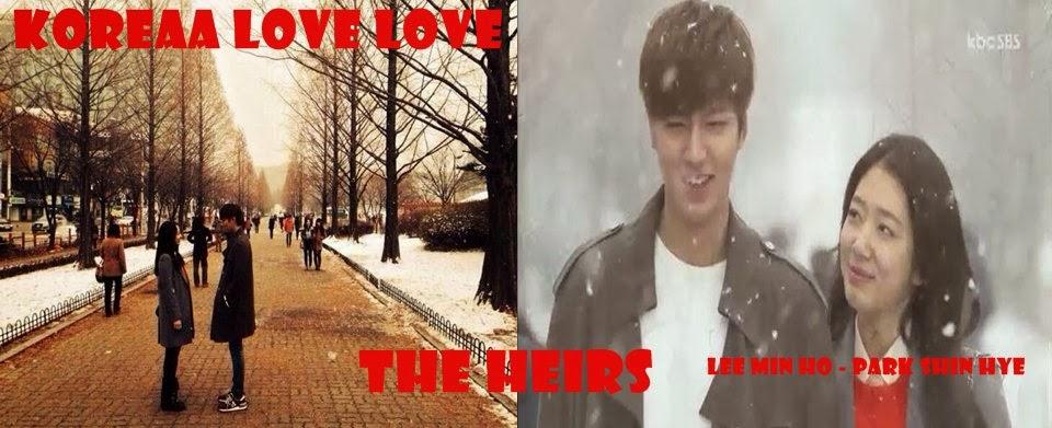 Koreaa Love Love [한국 사랑 사랑]