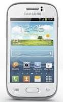 Harga Samsung Galaxy Young S6310 Oktober 2013