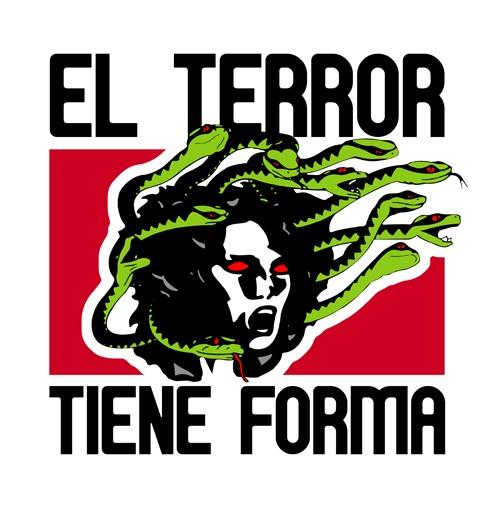 Tu web del cine de terror