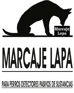 MARCAJE LAPA
