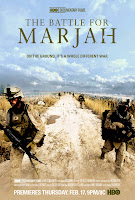 The Battle for Marjah (2011) online y gratis