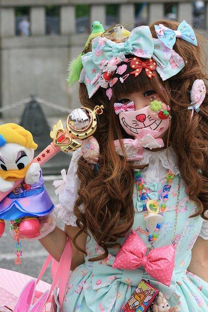Le Decora lolita  1