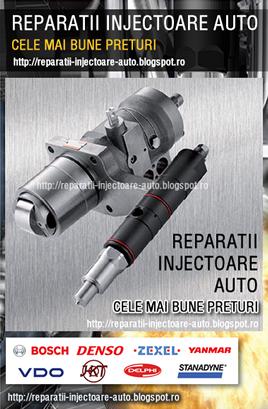 Reparatii Injectoare Auto