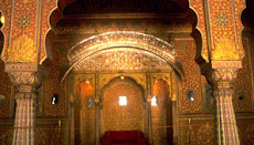Golden Triangle Voyage with Mandawa Havelis 06 Nights / 07 Days
