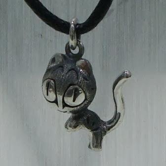 龍鱗鳳羽 -  大眼貓