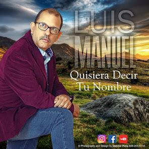 LUIS MANUEL