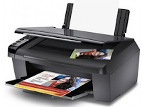 Epson CX5600 Printer Driver Download