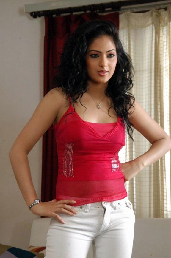 Nikesha Patel Spicy So...