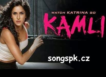 Kamli - Dhoom 3 Mp3 Song