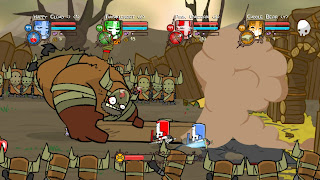 Screens Zimmer 8 angezeig: castle crashers game