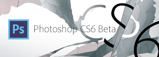 Photoshop 6 Beta Logo