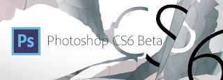 Photoshop 6 Beta Logo