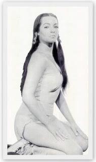 Sara Montiel young yuma