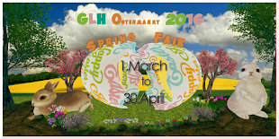 [GLH] Ostermarkt - Spring Fair 2016