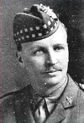 Capt C T A Robertson