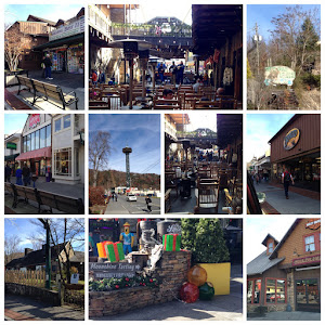 Sights of Gatlinburg