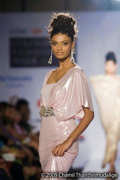 Colombo Fashion Week 2009