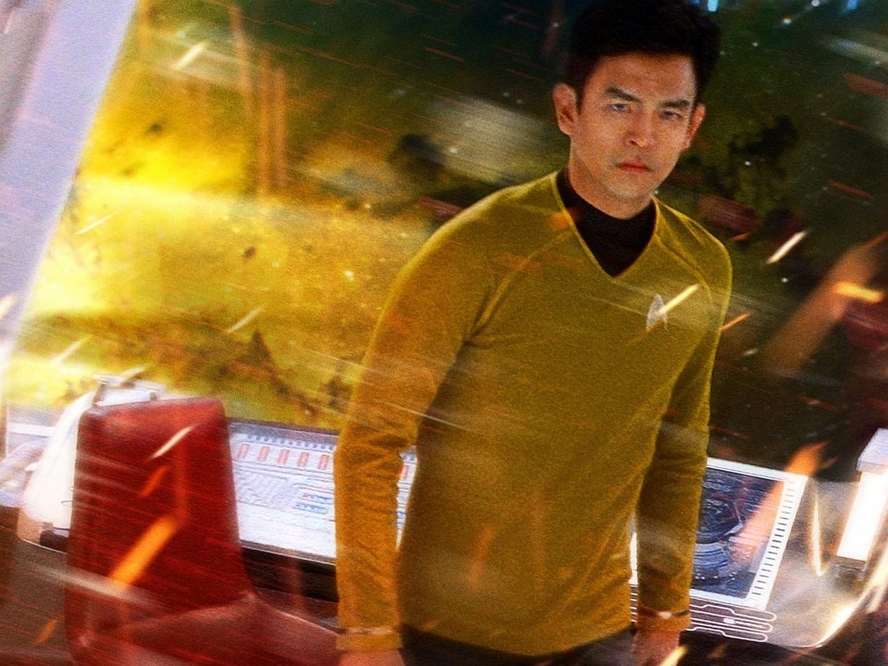 Star Trek Into Darkness wallpaper 1280x960 016