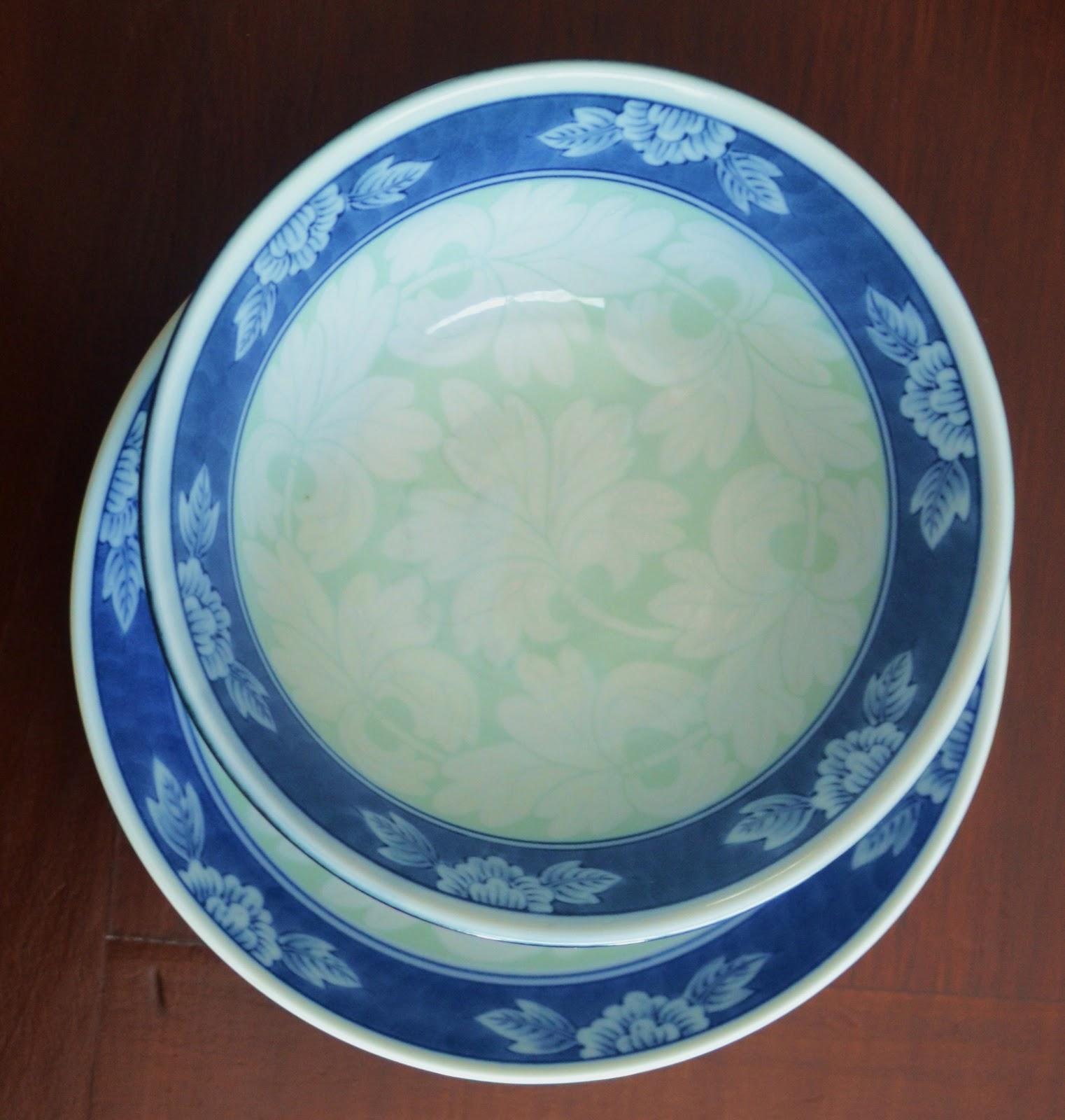 American Homestead: Celadon Pottery