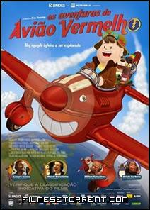 As Aventuras do Avião Vermelho Torrent Nacional