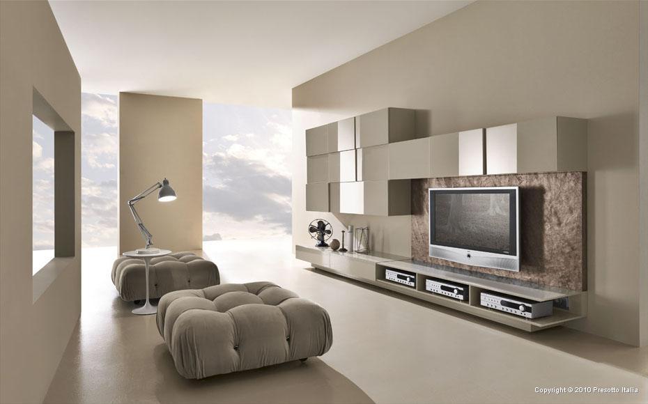 Fotos De Sala Se Tv ~ decora y disena Fotos de Salas para TV