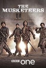 The Musketeers - Season 1