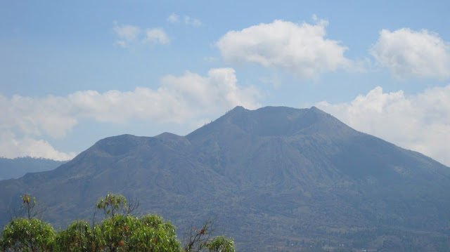 Volcán Batur (Bali - Indonesia)