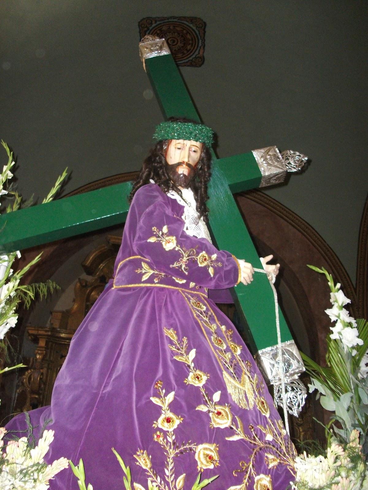 Lambayeque: Camino al Bicentenario: Semana Santa en Lambayeque