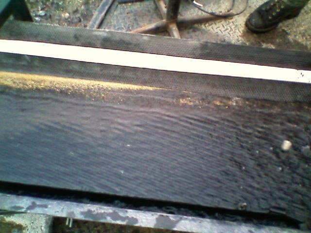 gold mine - wash plant washing gravel