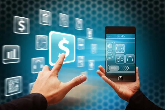 أنباء شائعة على شركة آبل لإستعمال خطة الدفع عن طريق هواتفها النقالة