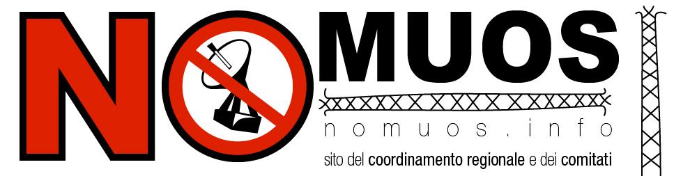 NO MUOS comitato di base di Modica