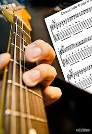 Top Tips For Learning Guitar On Your Own