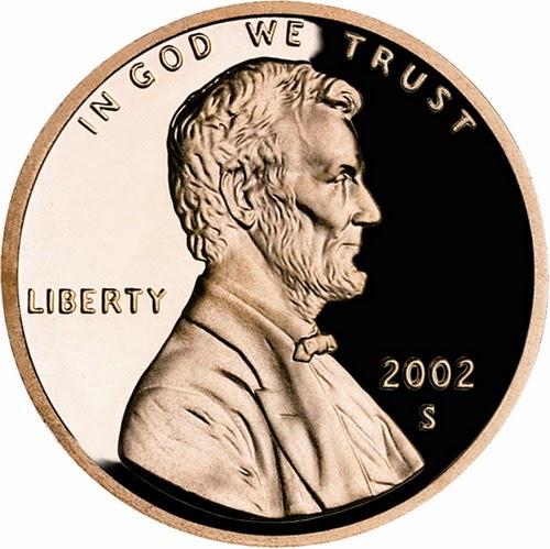 Đồng xu Mỹ