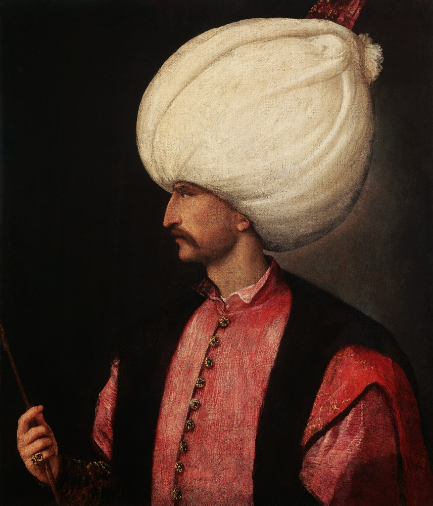 Suleiman The Magnificent HD Photos Wallpapers