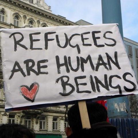 Flyktingarnas dag