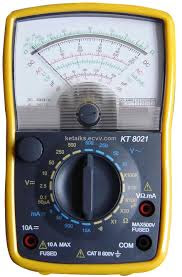 Fluke Analog multimeters