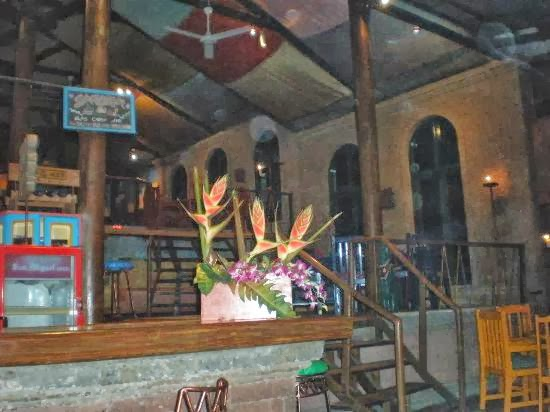 Poco Loco Mexican Kitchen And Bar Legian Bali Bali