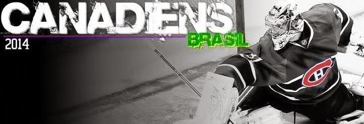 Canadiens Brasil