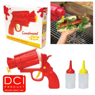 Creative and Cool Grill Tools for your BBQ (15) 7