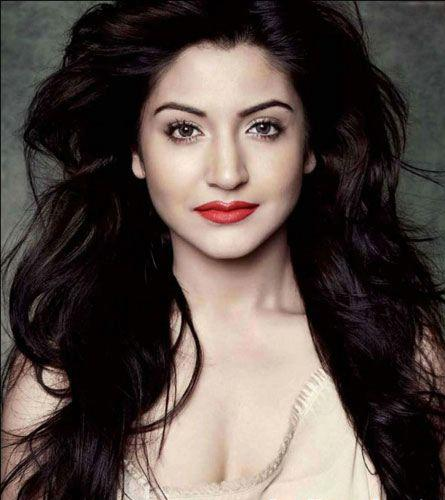 anushka sharma latest photos