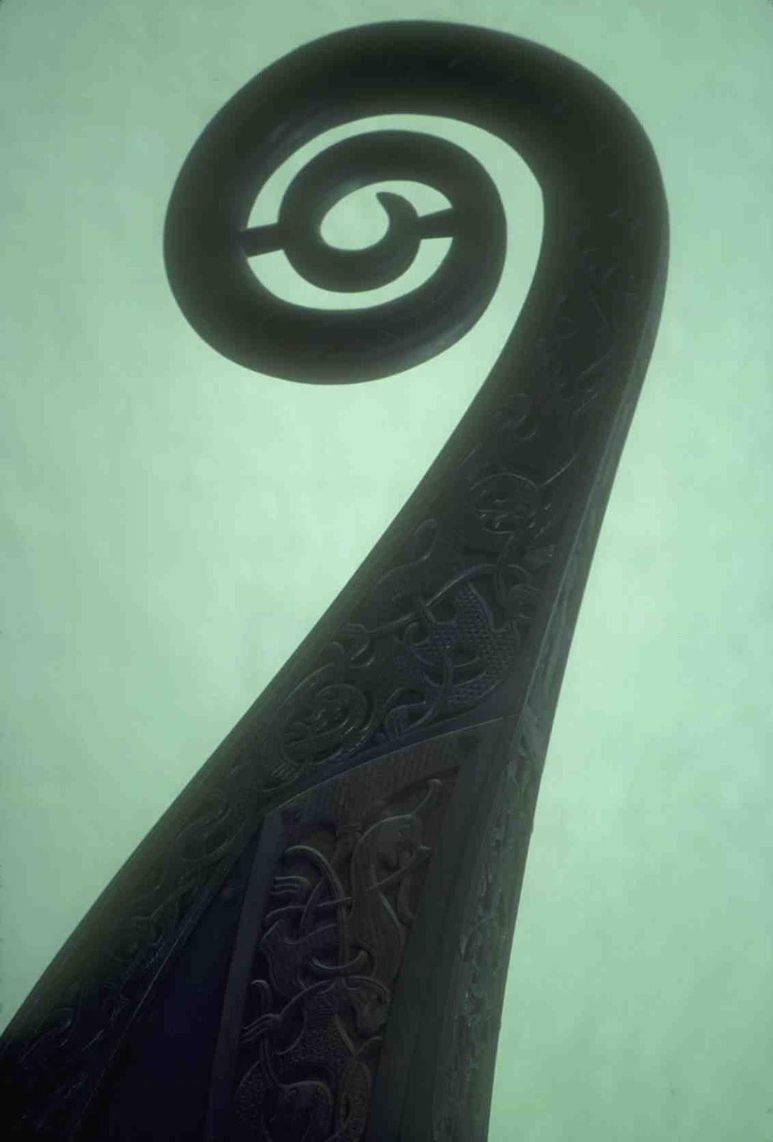 The Vegvisir  Norse Mythology for Smart People