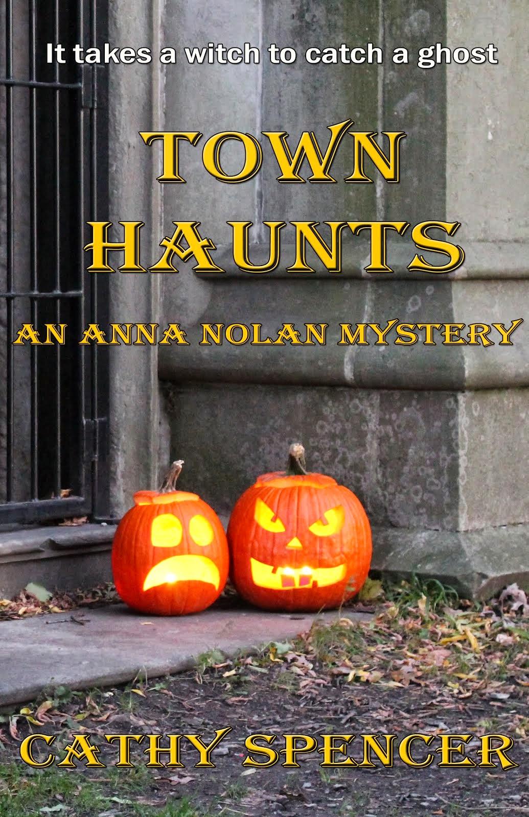 Town Haunts