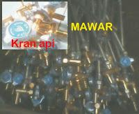Pabrik Kompor Mawar