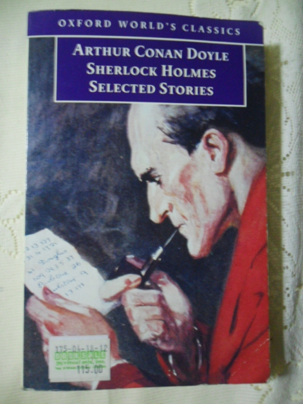 essays on sherlock holmes stories Read this essay on sherlock holmes come browse our large digital warehouse of free sample essays get the knowledge you need in order to pass your classes and more.
