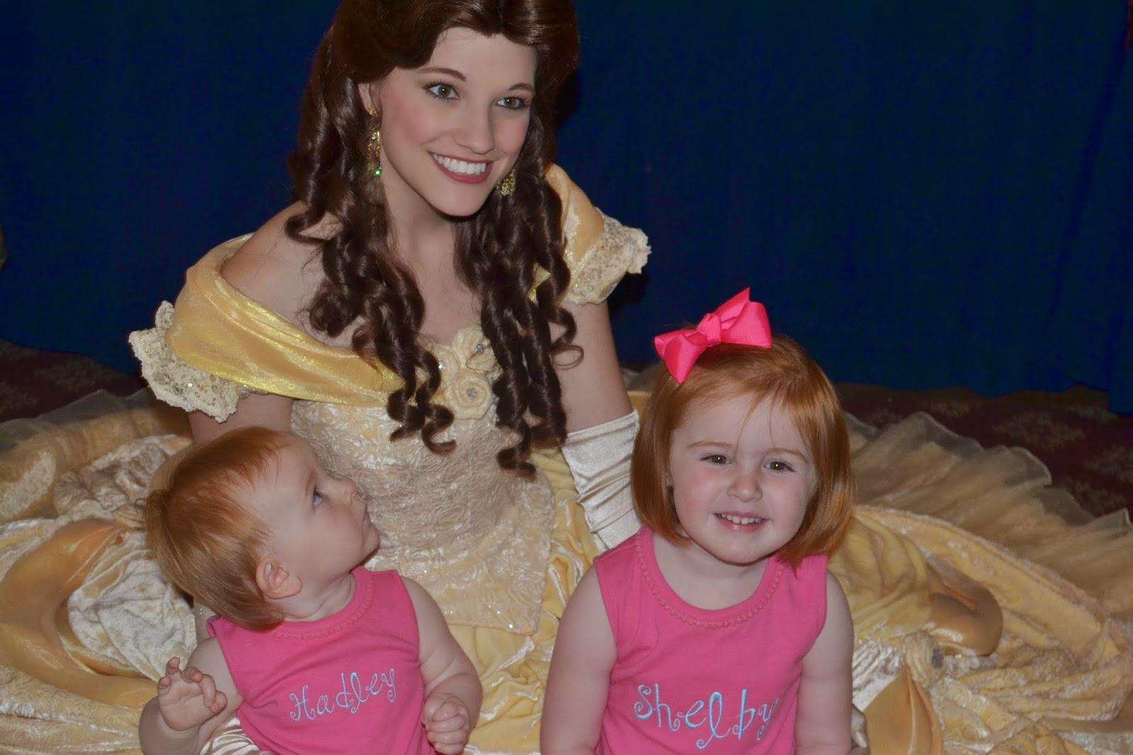 Belle Disney World 2014 Last day at disney worldDisney World Belle 2014
