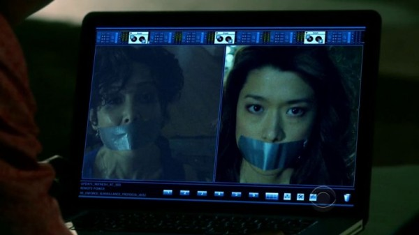 Wednesday, May 30, 2012 · Posted in Grace Park , spoiler
