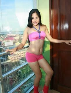 Foto Bugil Sexy Cewek Bispak Terbaru  2013