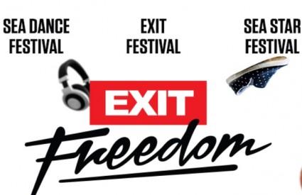 Exit Freedom 2018