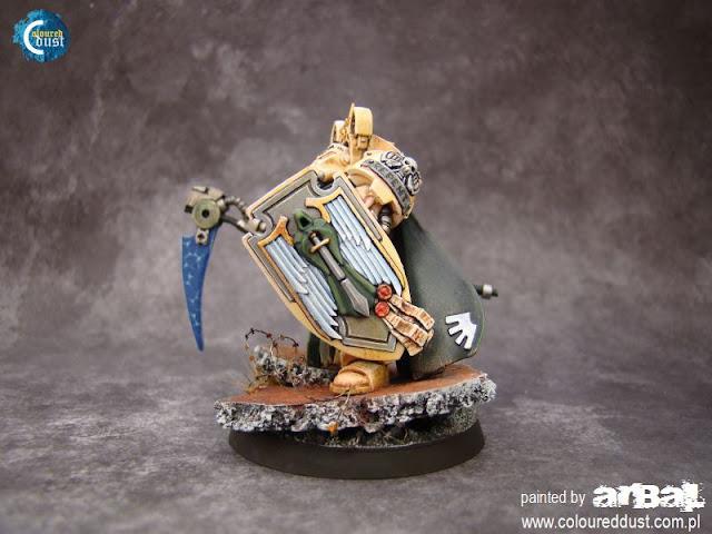 Deathwing Knight